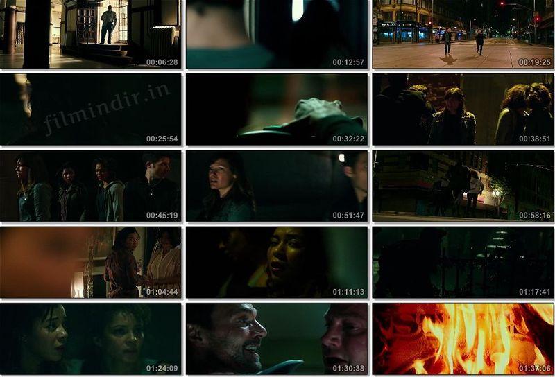 Arınma Gecesi 1-2 Ekran Görüntüsü 1