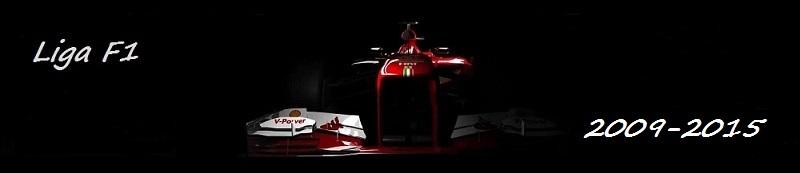 F1 Liga 2009 - 2015