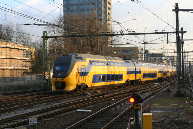 8671 Utrecht Centraal