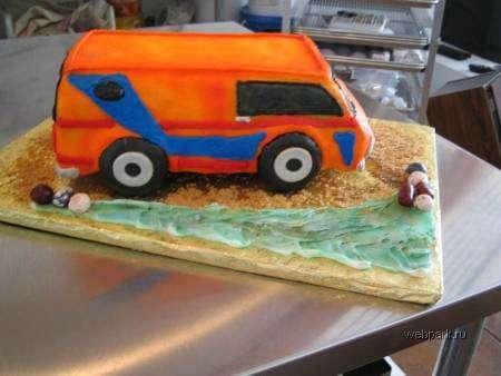 Śmieszne torty 27