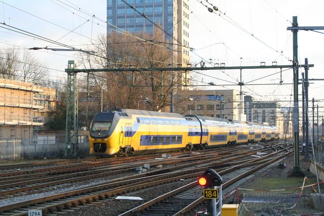 8736 Utrecht Centraal