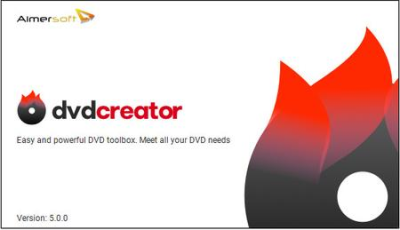 download Aimersoft DVD Creator v5.0.1.25