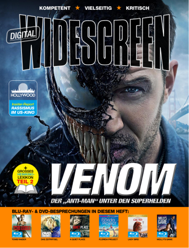 Widescreen Magazin September No 09 2018