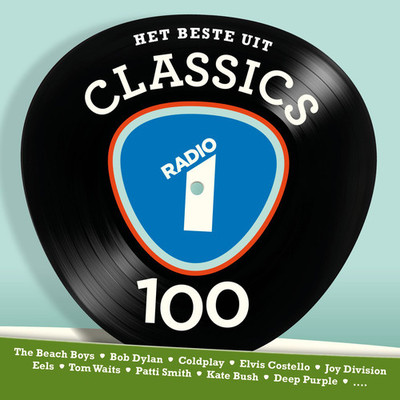 VA - Radio 1 Classics 100 [2CD] (2014) .mp3 - V0