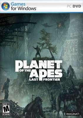 [PC] Planet of the Apes: Last Frontier (2018) Multi - SUB ITA
