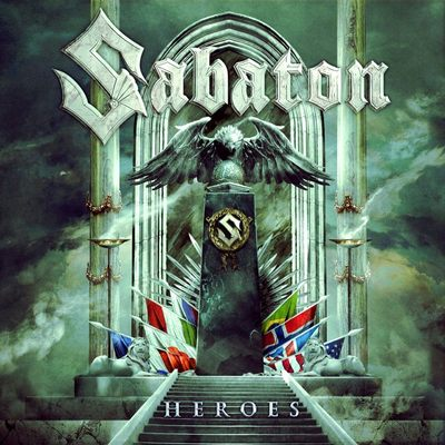 Sabaton - Heroes [Deluxe Earbook Edition] (2014) .mp3 - 320kbps