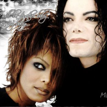 MICHAEL VS. JANET MIX PT. 1 MIXED BY DJ Reckless