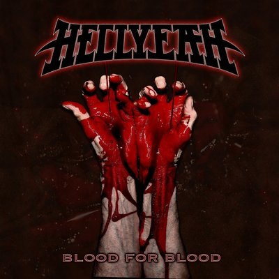 Hellyeah - Blood for Blood (2014) .mp3 - 320kbps