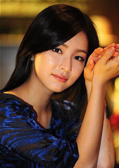 Najpiękniejsze południowokoreańskie aktorki 17