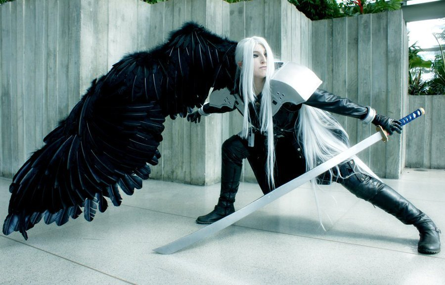 Cosplay #3 26