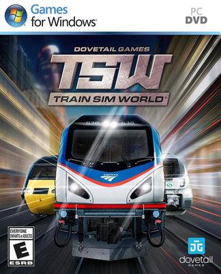 [PC] Train Sim World (2018) Multi - SUB ITA