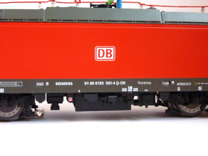 Piko 59872: 193 501-4 DB AG 8bpoqz