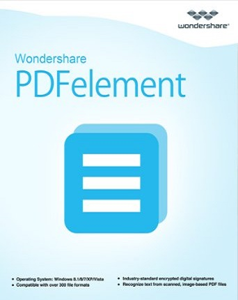 download Wondershare PDFelement Professional v6.8.1.3622