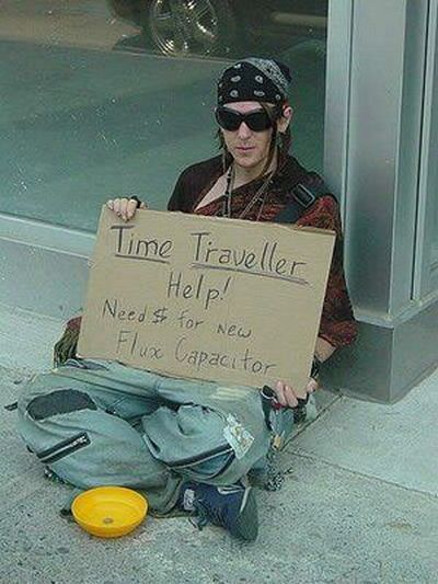 Bezdomni z poczuciem humoru 3