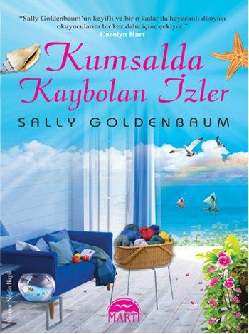 Sally Goldenbaum – Kumsalda Kaybolan İzler pdf ekitap indir