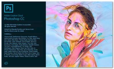 Adobe Photoshop CC 2018 v19.1.5.61161 Portable