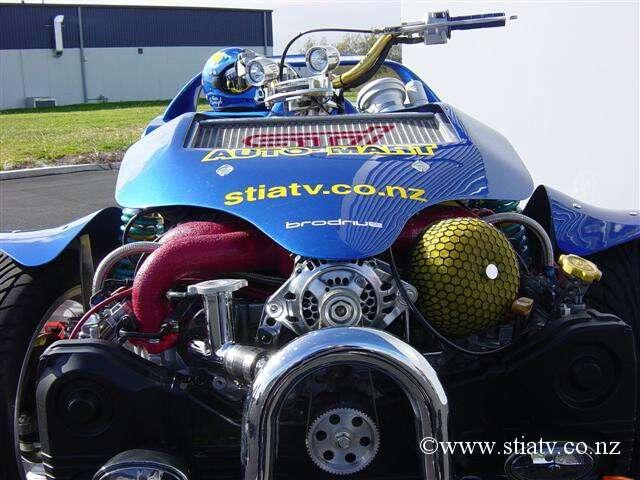 """Kład """"Subaru"""" 9"""