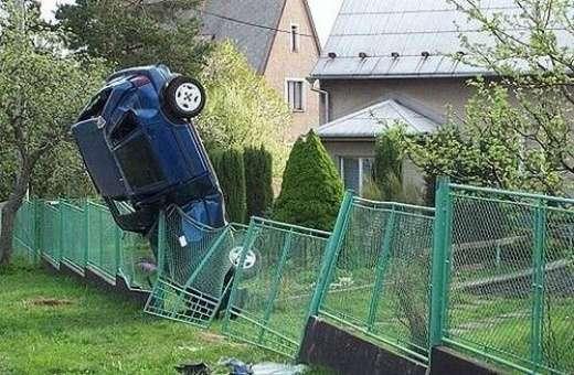 Wypadki drogowe 20
