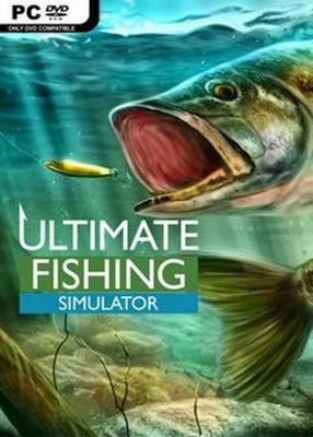 [PC] Ultimate Fishing Simulator - Kariba Dam (2019) Multi - SUB ITA