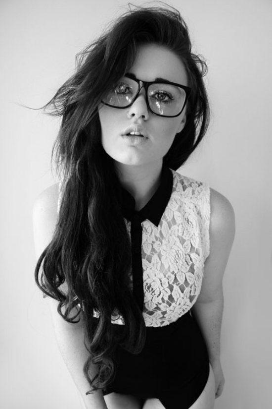 Dziewczyny w okularach #6 5