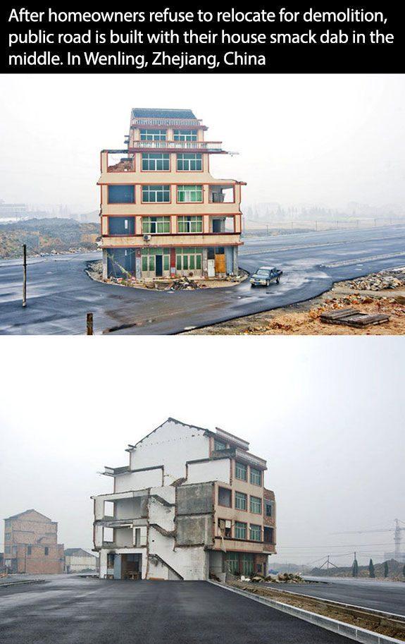 Tymczasem w Chinach 21