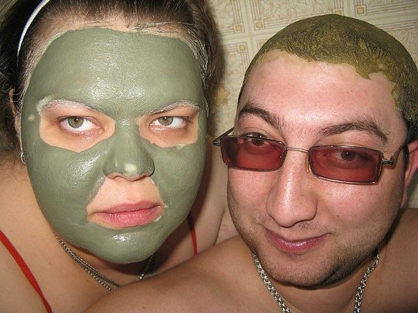 Zdjęcia z rosyjskich portali społecznościowych #5 29