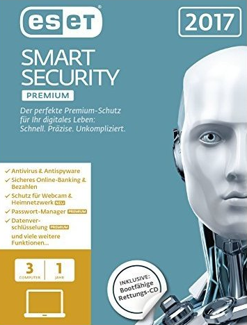 : Eset Smart Security 2017 v10.0.359.1 Final