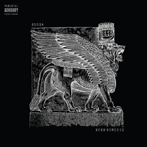 Booba - Nero Nemesis (2015)