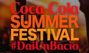 Coca Cola Summer Festival (2015) (Completa) HDTVRip ITA AC3 Avi