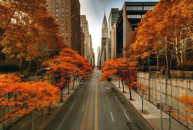 Miasta świata - Nowy Jork 32