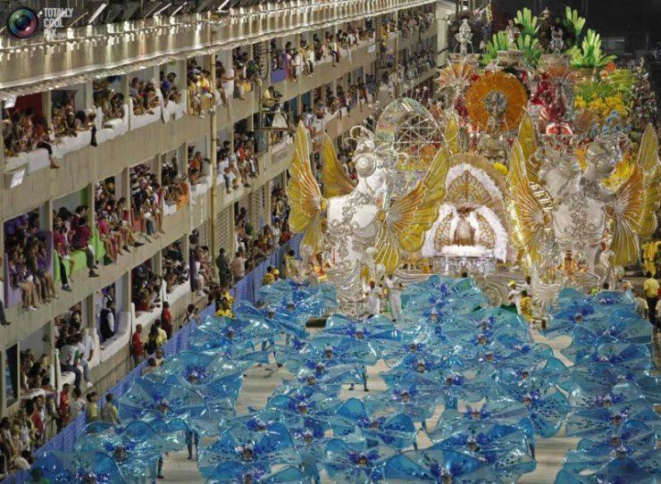 Karnawał w Rio 46