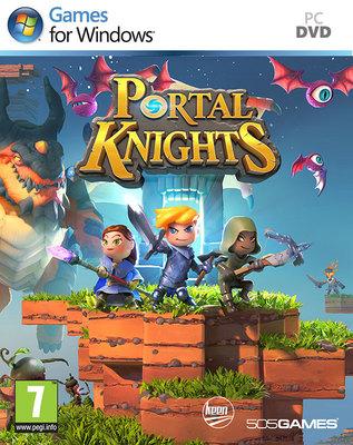 [PC] Portal Knights (2017) Multi - SUB ITA