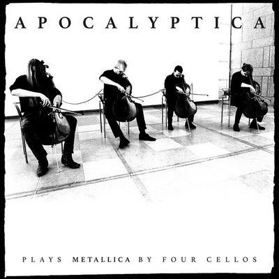 Apocalyptica – Plays Metallica by Four Cellos (Remastered) (2016)