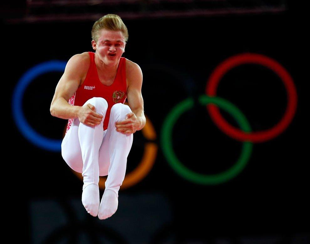 Igrzyska Olimpijskie w Londynie 4