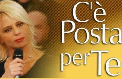 C'è Posta per Te (2016) (Completa) HDTVRip ITA AC3 Avi
