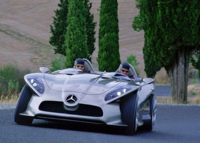 Samochody koncepcyjne 18