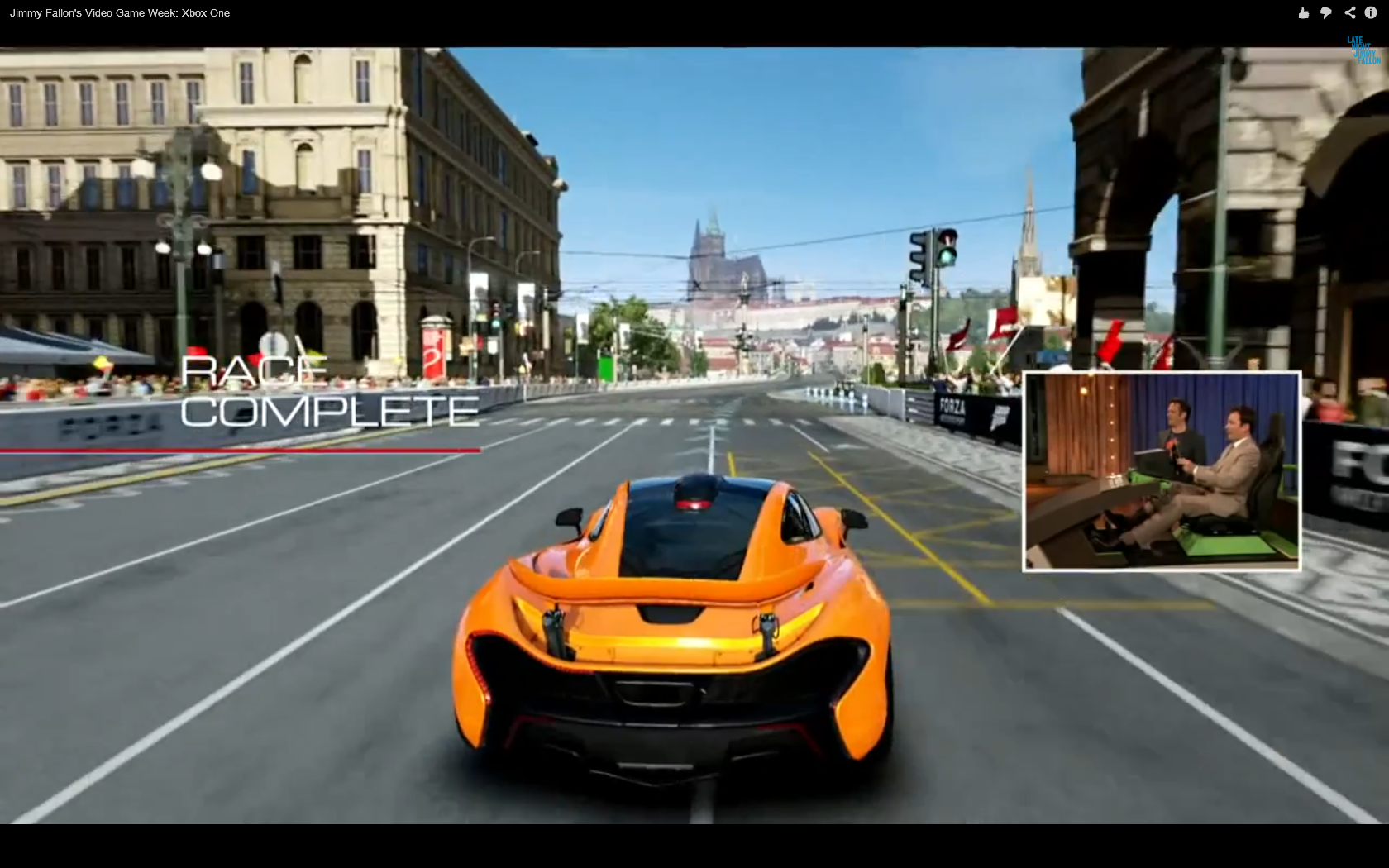 Forza 5 Comparison Screen 10