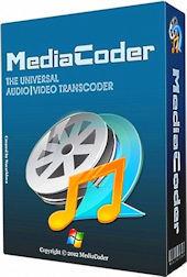 MediaCoder Pro v0.8.52.5920