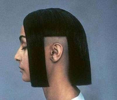 Najgorsze fryzury 19