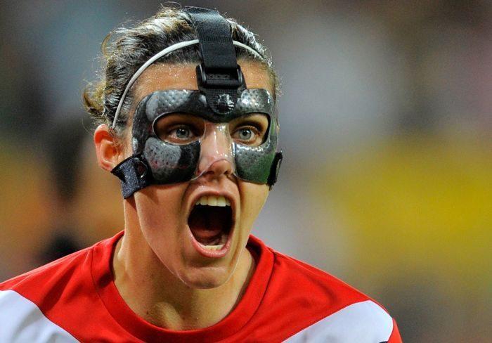 MŚ w Piłce Nożnej Kobiet 2011 14