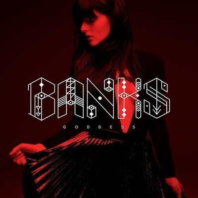Banks - Goddess (Deluxe Edition) (2014) .mp3 - 320kbps