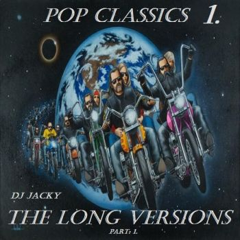 POP CLASSICS. THE LONG VERSIONS. PART 1