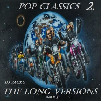 POP CLASSICS. THE LONG VERSIONS. PART 2