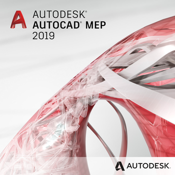 Autodesk AutoCAD MEP 2019.1 - ITA