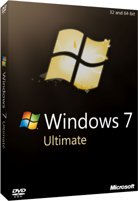 Microsoft Windows 7 Ultimate SP1 Febbraio 2019 - ITA