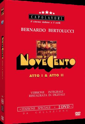 Novecento (1976) [Special Edition] .avi 2xDVDRIP AC3 ENG - ITA
