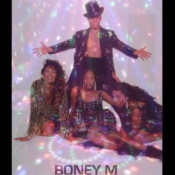 Dj OkTaViUs RoCk -DISCO LEGENDS BONEY M