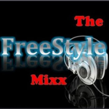 THE FREESTYLE OLDSKOOL