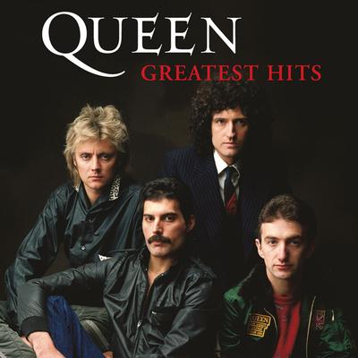 Queen - Greatest Hits (1981/2016) ProStudioMasters Flac 24-Bit/96kHz