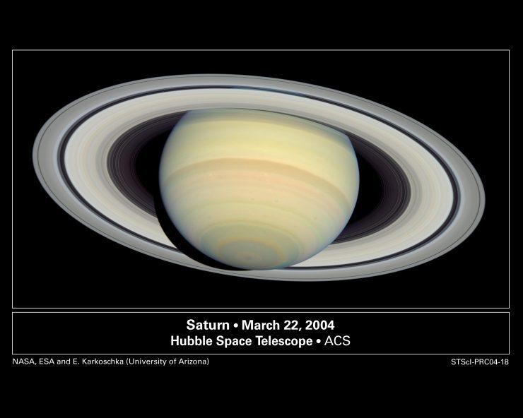 Zdjęcia z kosmicznych Teleskopów 52